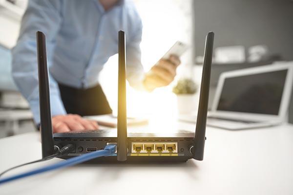 Wifi & Hotspot Lösungen